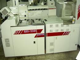 Noritsu 2301
